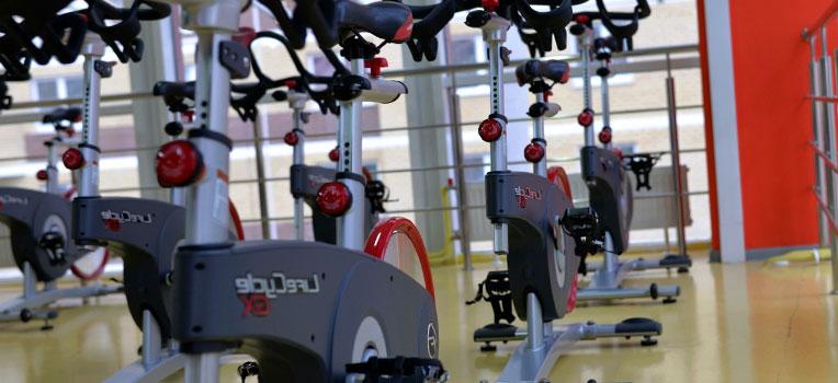 Почистване на фитнеси и помещения за спорт