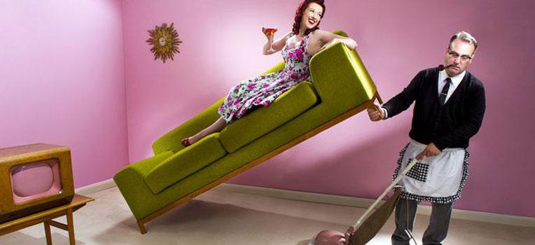 Какво не трябва да се прави при почистване на дома - Ръковдство