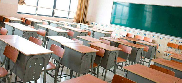 Почистване на училища и доставка на хигиенни консумативи