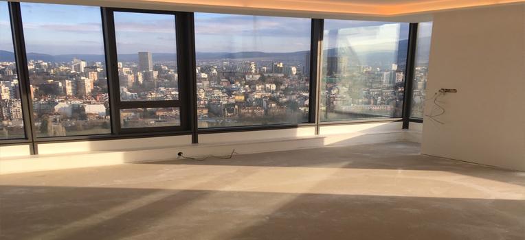 Почистване след ремонт - цени и подробности за услугата в София
